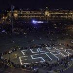 Nosotros ya juzgamos quiénes son los responsables: #FueElEstado #AccionGlobalAyotzinapa http://t.co/9J4ADfKltH