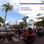 RT @maduradascom: EN VIDEO: El racionamiento cubano que aplicará desde HOY Farmatodo a nivel nacional http://t.co/oADD5qT0dz http://t.co/mizGcngb7E