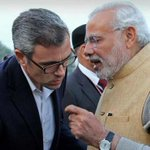 PM Modi assures J&K CM Omar Abdullah that state relief package includes upgrade to 4K LED TV. Order placed at Croma http://t.co/luWnZqU2Nq