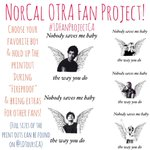 SO HERES THE PROJECTS FOR OTRA IN CALIFORNIA WE HOPE YOU LOVE IT WAS MUCH AS WE DO #1DFanProjectCA #EMABiggestFans1D http://t.co/662yNVap91