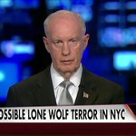 "RT @FoxNews: Gen. Tom McInerney on #NYPD hatchet attack: ""It clearly is terror."" @megynkelly #KellyFile http://t.co/vZT1xOiH5T"