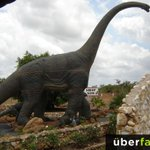 The Brontosaurus never existed. http://t.co/l23ThAvXJe