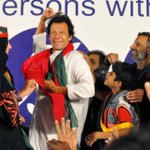 RT @DrAwab: Everyone enjoys the moment when Khan Sb says - Tabdeeli Aagaye Hai #SpecialNeedsDayWithIK http://t.co/HGHBY5zzhD