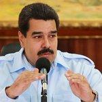 RT @ActualidadRT: #Maduro homologa el delito del contrabando con el de tráfico de drogas http://t.co/ACLbcp3UGS http://t.co/nqNdl7ycKx