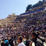 RT @LayaliAmman: جانب من الفعاليات خلال تتويج الفائزين بماراثون عمان #AmmanMarathon #RunJordan http://t.co/2zdmjb1PDz