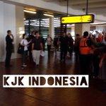 RT @KJK_Indonesia: [PIC] 141024 Race Start casts arrival in Indonesia (cr & via @KJK_Indonesia) http://t.co/63RPl4HOMW