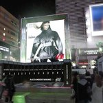 !!! Love wang!!RT @fashionsnap: アレキサンダー・ワン×H&M、発売前のアイテムが見れるロッカールームを新宿に http://t.co/9gvPLxpmbc http://t.co/IKIo4lj4sh