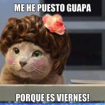 Image of viernes from Twitter