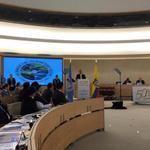 """""""Para nosotros el trabajo humano tiene supremacía sobre el capital"""" señala @MashiRafael en #GiraPresidencial http://t.co/nGQId46d0D"""