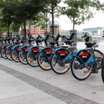RT @DubCityCouncil: Coca-Cola Zero dublinbikes has 50k members! Busiest ever day on 2 Oct @thejournal_ie article: http://t.co/6G6hI10ntw http://t.co/umefVAhevl