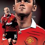 Happy birthday Wayne Rooney. Our skipper turns 29 today! #MUFC http://t.co/f0mrGkawiO