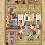 RT @BL_VisualArts: A treasure trove of 15-19th century Mughal and Persian manuscripts digitised &available online