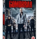 RT @loveitmag: Its #FREEBIEFRIDAY! Weve 3 copies of #Gomorrah season one up for grabs! RT, follow us + @gomorrahseries to #win! http://t.co/Rvt0s3A6Oq