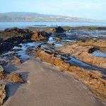 Menos Calima que ayer en El Confital y @LasCanteras aquí hay playa. http://t.co/hfrfJEdfCi