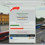 Ti è piaciuto il viaggio in bus a @ComuneDiBologna? #app Degustibus presentata da T. Bonino a #SCE2014 @Twiperbole http://t.co/4s0iv308Qh