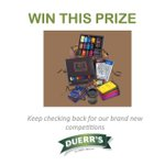 RT @duerrs1881: WIN a Green & Blacks hamper (£50) RT by 30th Oct to enter. T&Cs http://t.co/Alo4HBgEIJ #competition http://t.co/PVgJXiv9ku