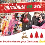 THE DREADED C WORD.... CHRISTMAS! Its fast approaching and theres loads going on in #Southend! Info coming soon! http://t.co/z9VdzQHRPb