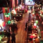 RT @sohobarcork: @CorkCityFC @96fm @CorkEveningEcho just open ! Great buzz already @sohobarcork breakfast of champions/green Friday http://t.co/Bvf7usur5T