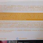 Il #foodsharing per una città piu #smart ed equa con @ScambiaCibo a @Smartcityexhib 2014 #dispensacolletiva http://t.co/E4oci7mkTr