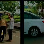 RT @ANI_news: Kochi Airport on high alert due to Bomb threat http://t.co/ZUpQH3y6XH