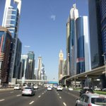 The developed a city from the sand/desert its possible! #Dubai @Ma3Route @JessyTheMC @moniqueangelyn @DrAlfredMutua http://t.co/M8I5zn4Ue9