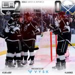 "#WeLoveLA RT ""#LAKings #GoKingsGo 5 in a row. http://t.co/83wTD6ydHt"" #SportsRoadhouse"