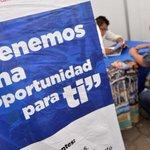 Preparan segunda Feria del Empleo con inclusión para saltillenses http://t.co/NiVTnVG1NI #Saltillo #Coahuila http://t.co/KTXtf9K6FX