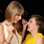 A comprehensive history of @taylorswift13 and @LenaDunhams internet-born best friendship: http://t.co/6M8ML6X1fc http://t.co/qsr3XKjsiv