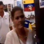 RT @YVKE_MUNDIAL: Video muestra falsedad de detención de Rosa de Scarano en Ramo Verde http://t.co/YnT8QRbBo3 http://t.co/FQDrgzPYLA