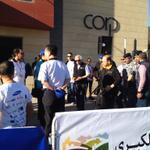 RT @newthinkJO: امين عمان عطوفه السيد عقل بلتاجي في افتتاح ماراثون عمان ١٠ كم #RunJordan #فكرجديد http://t.co/uk2CeCRBzN