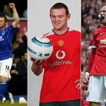 Happy 29th Birthday to our Captn @WayneRooney Wish you The best for your Career and your Life! #mufc http://t.co/znAV8NsyJ5