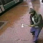 RT @Telegraph: Man attacks New York police officers with hatchet http://t.co/X6FbxwcWCK http://t.co/y7X5Ps1WQ6