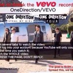 REMEMBER THIS STEAL MY GIRL TOMORROW #EMABiggestFans1D #StealMyGirlVEVORecord http://t.co/e1FhVge6OW