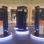 Meet us today @TAJLifestyle at 8:00 pm to enjoy the 4G experience & to celebrate with us #JO #Amman http://t.co/v7nDOeZ334