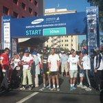 ذووي الاحتياجات الخاصة. . الله حيهم Chateau for the special needs runners @RunJoOfficial #RunJordan #AmmanMarathon http://t.co/6KwGXF3ZIJ