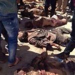 RT @Faisalalfadhle: عاجل: قوات ومدرعات الجيش العراقي تباغت جرذان داعش. وتلتف عليهم في محور رابع في جرف الصخر وقتلى داعش بالعشرات http://t.co/LMF5jD72lN
