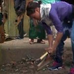 Boxer Mary Kom participates in 'Swachh Bharat' campaign