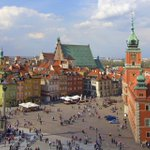 RT @WSJ: An insiders guide to Warsaw: http://t.co/LpXuXATpX6 http://t.co/N3Uxim3Bj2