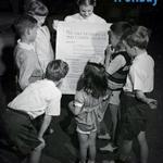 @UNGeneva:Today is t United Nationsbirthday! 69yrs since UN Charter came into force,in1945 #HappybirthdayUN #UNDay  https://t.co/XnjYD4oEp2