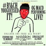 RT @eric_loso300: #MansionElan tonight http://t.co/T3UaU5ofzP