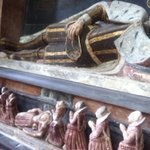 Memorial to Richard Boyle, 1st Earl of #Cork & his family at St Marys Collegiate Church #Youghal #twitterstorians http://t.co/bTi3dPSRFK