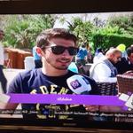 RT @Azabnation: تقرير ملخّص ورائع عن #رحلتنا_مع_رؤيا على #حلوة_يا_دنيا ، يسعد صباحكم وجمعتكم مباركة @RoyaTV http://t.co/FfQcvMj4lY