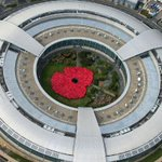 RT @Thisisglos: Awesome #poppy appeal launch at #GCHQ http://t.co/Hv1IlFFGok http://t.co/srK5Ei2tbb