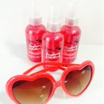 RT @IloveHQ: Get ready! Weve got 3 gorgeous I Love... Spritzers to give away. Simply RT + Follow to enter! #FreebieFriday ???????? http://t.co/jNHF1zBq9N