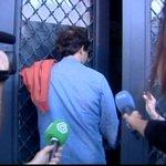 #324mésvistes 2a- Oleguer Pujol, en llibertat amb càrrecs després de negar-se a declarar http://t.co/F5fmyvMzCB http://t.co/BTwKXaWqT5