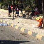 RT @hussam591: مفروض المنظمين يوفرو سلات مهملات #AmmanMarathon @SamsungLEVANT @RunJoOfficial #jo #amman @Deema22 http://t.co/w3c2hw5ZoG