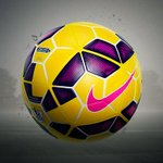 Flight Perfected. The new @NikeUK Ordem Hi-Vis. The official ball of the #BPL http://t.co/8nJOpWGbCV