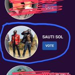 RT @HeshdeSilva: You got @SautiSol an #MTVEMA Best African Act, lets get them to the WORLD Lets vote now -> http://t.co/oLaf5JJBww RT http://t.co/PAIipl3hrJ