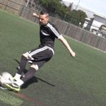 Inspired by @Coco_Lamelas #rabona goal for @SpursOfficial? Well, try it yourself. Watch how: http://t.co/vMdokQkmnn http://t.co/06pGmUIqsL