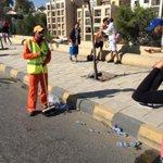 RT @hussam591: نفس التصرفات الخاطئة رمي الزجاجات العمال بتعبو #AmmanMarathon @SamsungLEVANT @RunJoOfficial #jo #amman @Deema22 http://t.co/DTrIfNtDyn